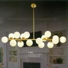 Đèn Chùm LED Nghệ Thuật KDY192