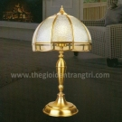 Đèn Bàn Đồng UDBD002