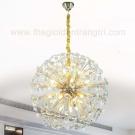 Đèn Thả Bồ Công Anh KH-TPL109 Ø600