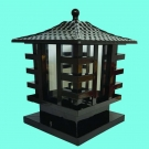 Đèn Trụ Cổng MG-AT01 200x200