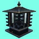 Đèn Trụ Cổng MG-AT21 200x200