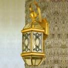 Đèn Vách Đồng UVD6017