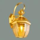 Đèn Vách Đồng UVD6001