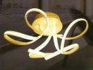 Đèn Áp Trần LED KDY015 Ø600