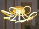 Đèn Áp Trần LED KDY014 Ø800