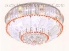 Đèn Mâm LED EU-ML8427 Ø600