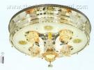 Đèn Mâm LED EU-ML8429 Ø800