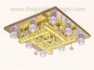 Đèn Mâm LED EU-ML8435 600x600