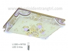 Đèn Mâm LED EU-ML8439 1030x750