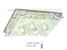 Đèn Mâm LED EU-ML8440 1030x750
