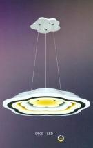 Đèn Thả LED Nghệ Thuật NA-T7359 Ø500