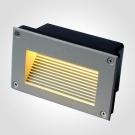 Đèn Âm Cầu Thang LED 3W LH-ACT608-XÁM