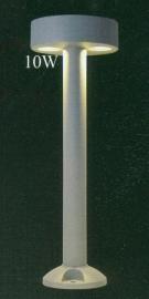 Đèn Trụ Sân Vườn LED 10W LH-SVNT605