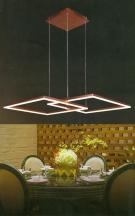 Đèn Thả LED Nghệ Thuật NA-T0601