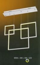 Đèn Thả LED Nghệ Thuật NA-T082
