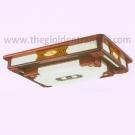 Đèn Ốp Trần LED Hàn Quốc EU-MG001 650x450