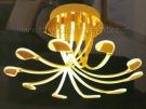 Đèn Áp Trần LED KDY019 Ø800