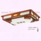 Đèn Ốp Trần LED Hàn Quốc EU-MG003 1200x800