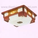 Đèn Ốp Trần LED Hàn Quốc EU-MG007 650x650