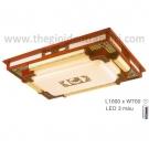 Đèn Ốp Trần LED Hàn Quốc EU-MG013 1000x700