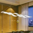 Đèn Thả LED Nghệ Thuật NA-T7001-4