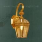Đèn Vách Đồng UVD6018