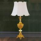Đèn Bàn Đồng UDBD003