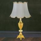 Đèn Bàn Đồng UDB005
