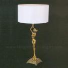 Đèn Bàn Đồng UDB5275