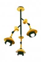 Đèn Thả LED Nghệ Thuật NA-T062 Ø600
