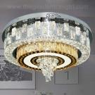 Đèn Trang Trí Ốp Trần LED KH-OTPL38005T Ø600