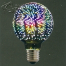 Bóng Edison LED 3D SUN-B02-G95 4W
