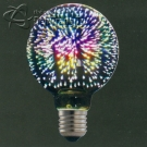 Bóng Edison LED 3D SUN-B03-G125 4W