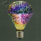 Bóng Edison LED 3D SUN-B05 4W