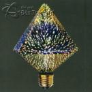 Bóng Đèn Edison LED 3D SUN-B07 4W