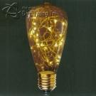Bóng Edison LED SUN-B08 4W