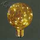 Bóng Edison LED SUN-B09-G80 4W
