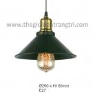 Đèn Thả TBD-F24 Ø260