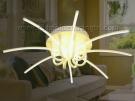 Đèn Áp Trần LED KDY021 Ø800