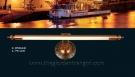 Đèn Trang Trí Gương Soi VIR239 Led 7W