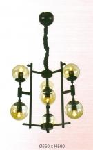 Đèn Thả Nghệ Thuật NA-T902-7 Ø550