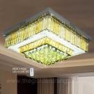 Đèn Trang Trí Ốp Trần LED KH-OTPL31013V 600x600