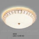 Đèn Ốp Trần LED KH-OPLH48 Ø500