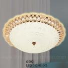 Đèn Ốp Trần LED KH-OPLH69 Ø500
