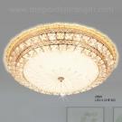 Đèn Ốp Trần LED KH-OPLH603 Ø600