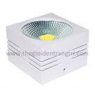 Đèn LED Gắn Tủ ERA-LVT5W 80x80