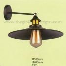 Đèn Vách Retro TBD-F31