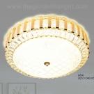 Đèn Ốp Trần LED KH-OPLH118 Ø500