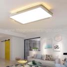 Đèn Trang Trí Ốp Trần LED KH-OT75CN Trắng 1100x750