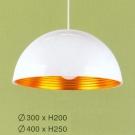Đèn Thả Bàn Ăn NA-T04 Ø300